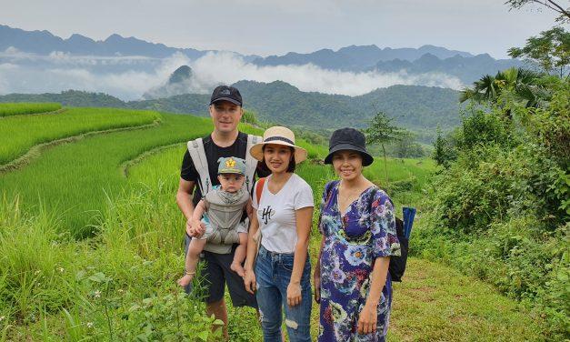 Corona-diskrimination af turister i Vietnam er en myte