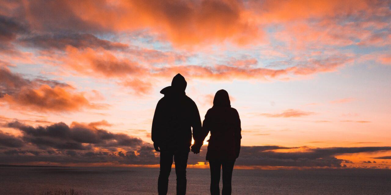 Lav en spændende weekend med din partner