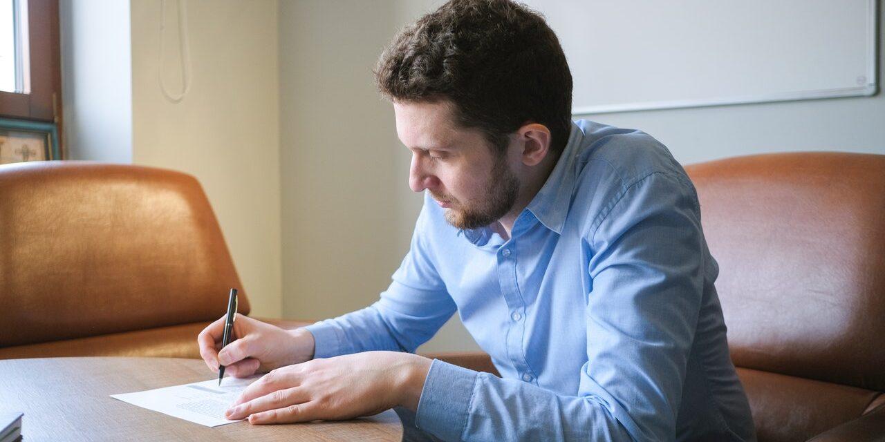 Interim Management – få tilknyttet en midlertidig leder med stor erfaring