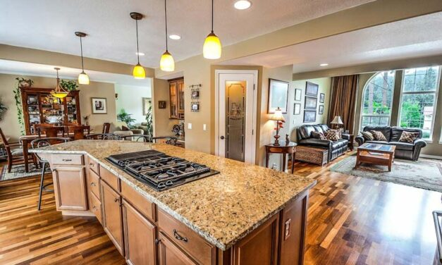 Vil du have dit nye hjem skal være arkitekttegnet?