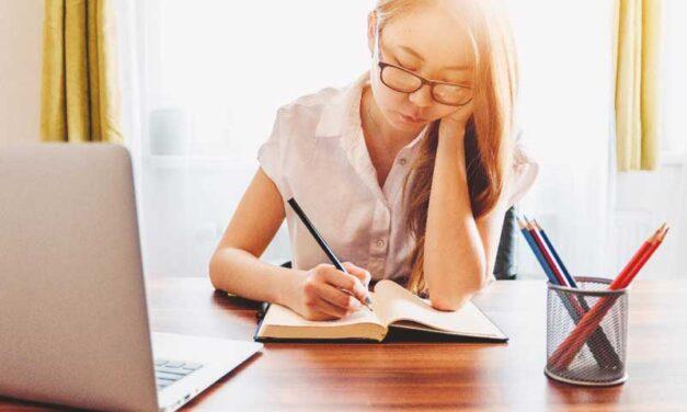 Brug din ansøgning som optakt og tag føringen i jobsamtalen