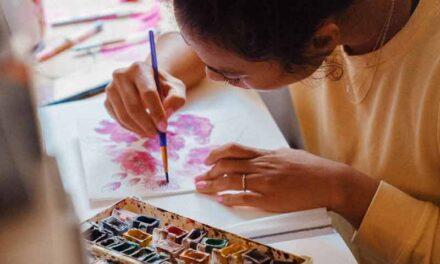 Arbejd med din personlige udvikling på et kreativ kursus